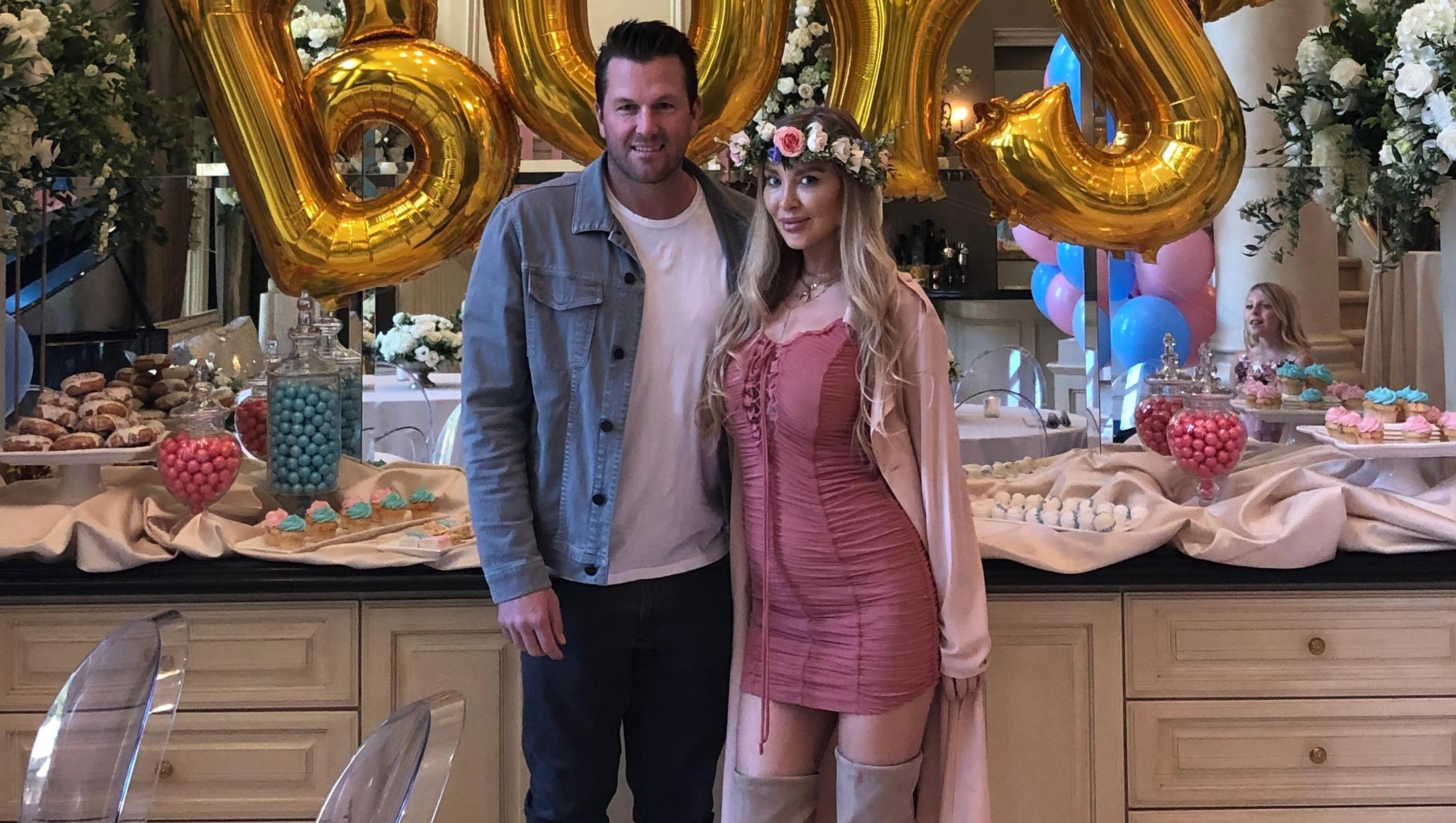 The Hills Alum Doug Reinhardt Is Expecting Identical Twin Boys With Girlfriend Mia Irons